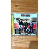 Big Time Rush 24 Seven [cd Original Lacrado De Fabrica]